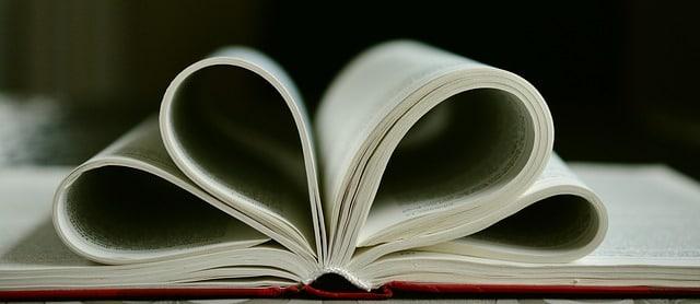 Finde die richtige Schriftart für das Buchcover